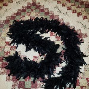 Black Boa